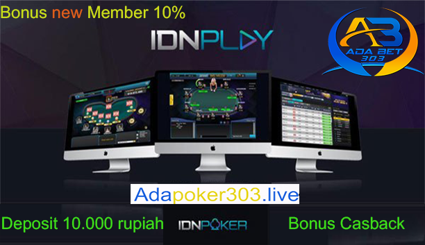 Situs Judi Poker Bca Online 24 jam